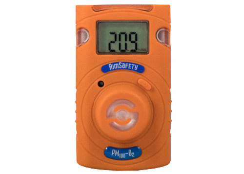 PM100 Series Single Gas Monitor