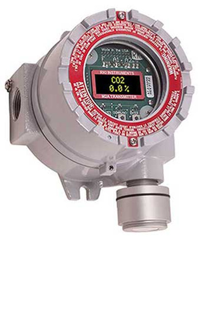 RKI M2A Series Stand Alone Explosion Proof Transmitter