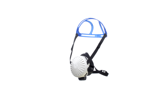 Draeger R55915, X-plore 2100 Half Mask Si + 5 filter