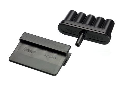 Draeger Adapter Simultaneous Set 6400090