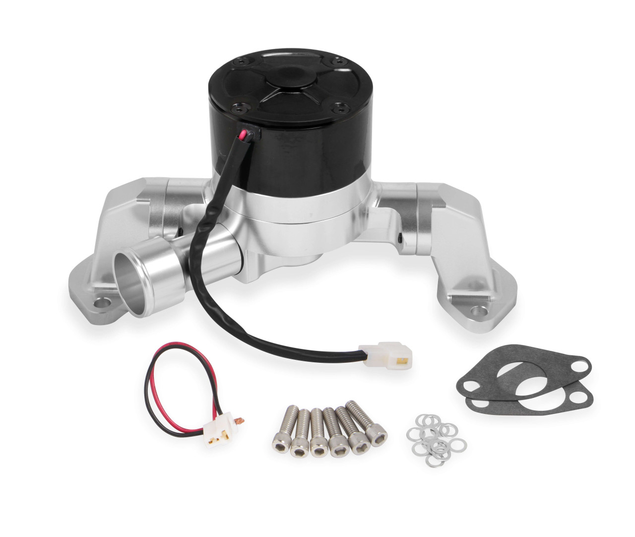 22-125 Frostbite Billet Electric Water Pump