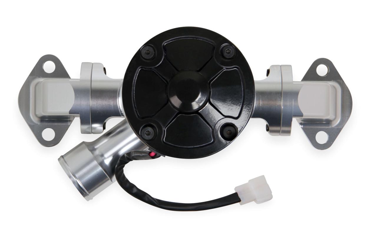 22-127 Frostbite Billet Electric Water Pump