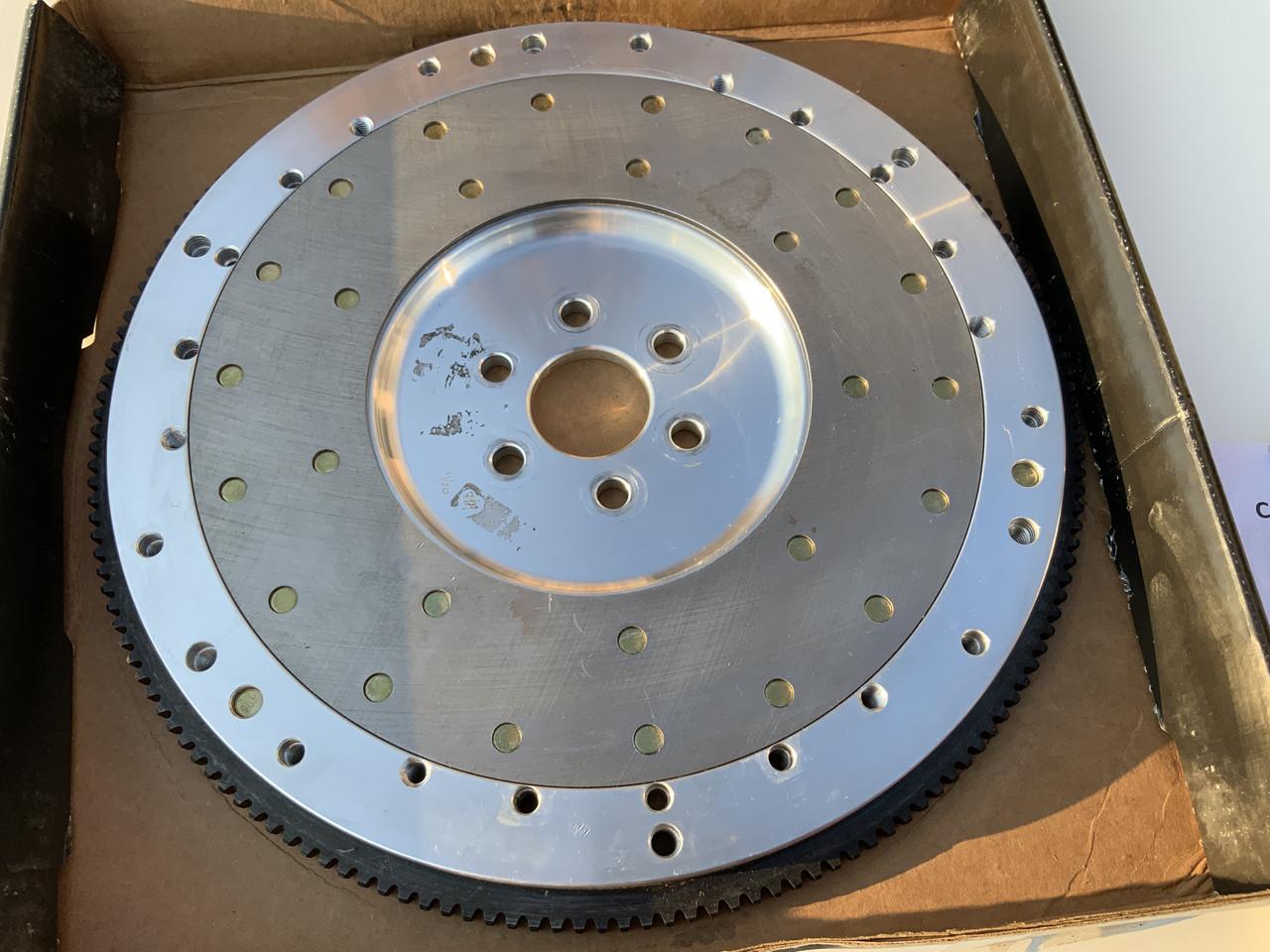McLeod 563200 Aluminum Flywheel FORD MUSTANG 289 302 351 TORINO