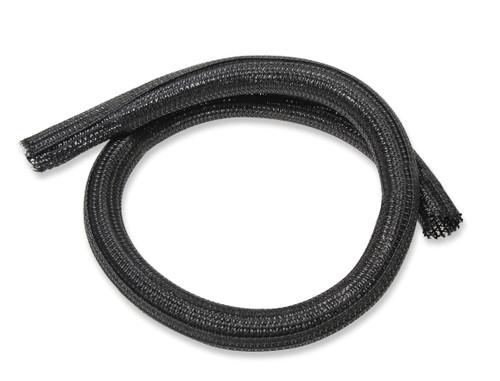 573-107 Holley EFI F6 Split Wire Loom - 1/2 Inch