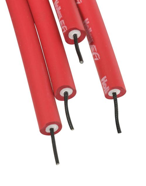 561-115 Holley EFI Holley EFI LS Spark Plug Wire Set - Cut to Fit