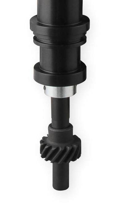 565-209BK Holley EFI Holley EFI Dual Sync Mopar 383-400 Distributor, Black