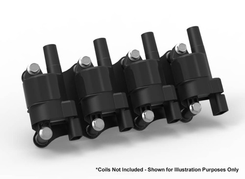 561-129 Holley EFI Remote LS Coil Relocation Brackets
