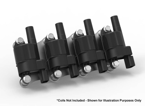 561-123 Holley EFI Remote LS Coil Relocation Brackets