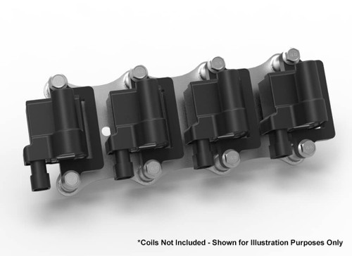 561-122 Holley EFI Remote LS Coil Relocation Brackets
