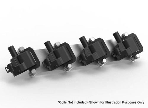 561-120 Holley EFI Remote LS Coil Relocation Brackets