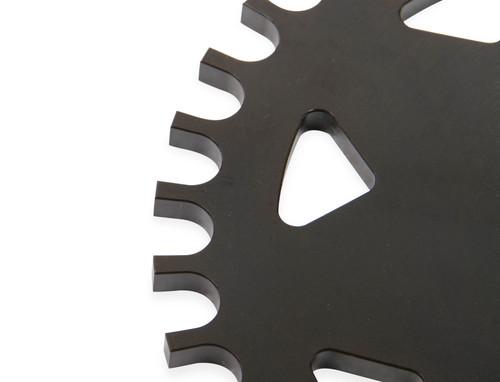 556-126 Holley EFI Universal 36-1 Crank Trigger Wheel