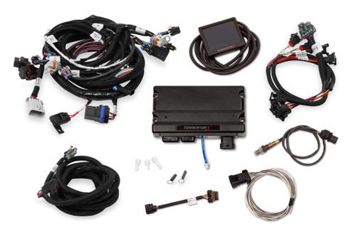 550-903 Holley EFI Terminator X LS1 24x/1x MPFI Kit