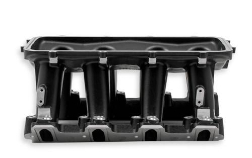 300-227BK Holley EFI Holley Hi-Ram Lower Manifold - GM LS1/LS2/LS6
