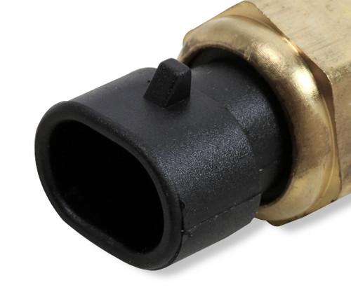 543-120 Holley EFI Sniper EFI Coolant Temperature Sensor: