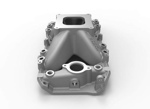 300-561 Holley EFI Holley EFI Intake - Chevy Big Block V8 EFI