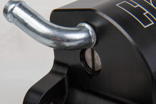 112-581 Holley EFI BILLET 105mm LS Throttle Body w/low RPM Taper