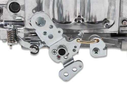 SDA-650-MS Demon 650 CFM Aluminum Screamin' Demon Carburetor