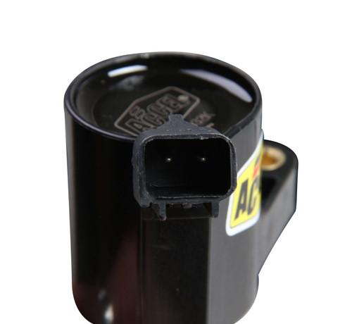 140032K-8 Accel Ignition Coil - SuperCoil - Ford 2 valve modular engine - 4.6/5.4/6.8L - Black - 8 Pack