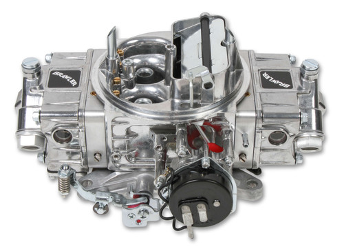 BR-67257 Brawler 750 CFM Brawler Diecast Carburetor Mechanical Secondary