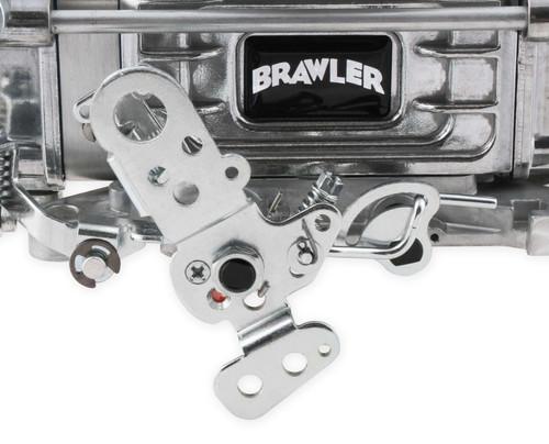 BR-67271 Brawler 600 CFM Brawler Diecast Carburetor Vacuum Secondary