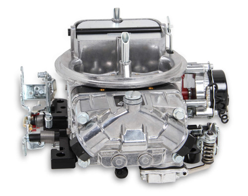 BR-67212 Brawler 650 CFM Brawler Street Carburetor Mechanical Secondary