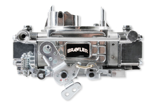 BR-67276 Brawler 650 CFM Brawler Diecast Carburetor Mechanical Secondary