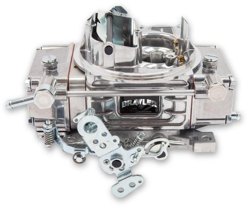 BR-67270 Brawler 600 CFM Brawler Diecast Carburetor Vacuum Secondary