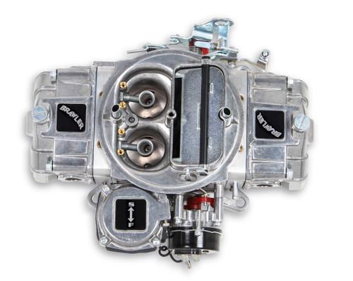 BR-67258 Brawler 770 CFM Brawler Diecast Carburetor Vacuum Secondary