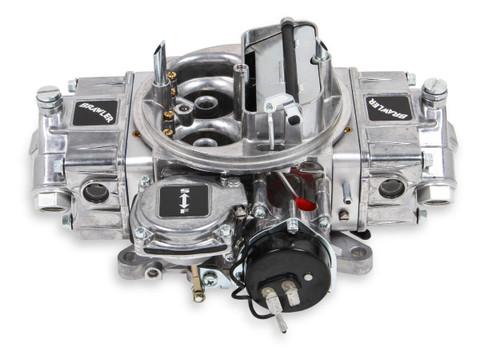 BR-67256 Brawler 670 CFM Brawler Diecast Carburetor Vacuum Secondary