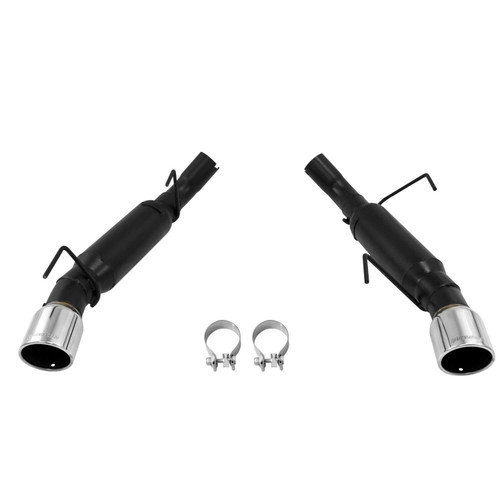 817511 Flowmaster Exhaust System fits Fits 2005-2010 Ford Mustang GT, GT500 with a 4.6L or 5.4L engine.