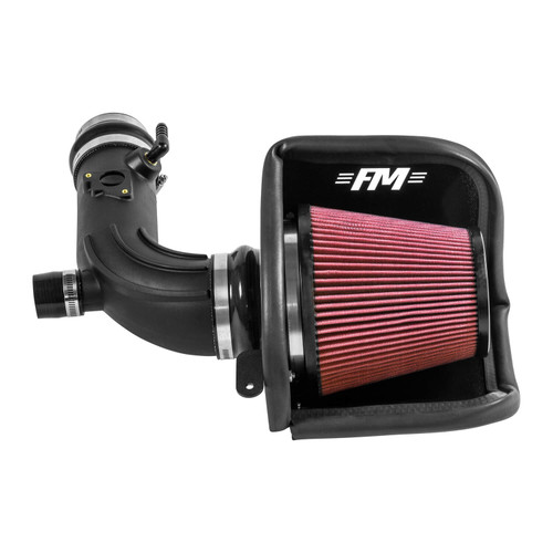 615163 Flowmaster Air Intake  fits Fits 2013-2019 Subaru BRZ, Scion FRS and Toyota 86 with 2.0L engine.