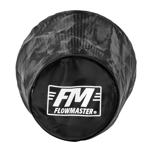 615003 Flowmaster Air Intake  fits Fits 7.50-inch length Delta Force Cone Filters part# 615011 and 615011D.