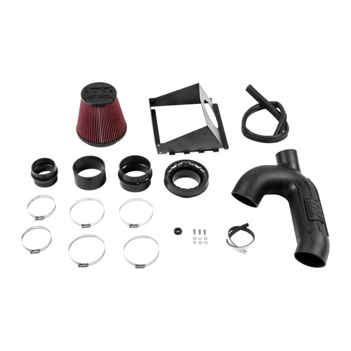 315157 Flowmaster Air Intake  fits Fits 2017 Ford F-150 with 3.5L EcoBoost Engine. NOTE: This kit is not engineered to fit vehicles with a body lift.