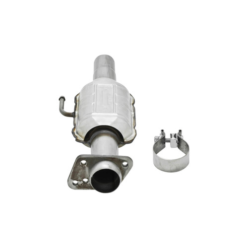 2010001  Flowmaster Catalytic Converter - Direct Fit - Federal Fits misc GM cars from 1982 to 1994 with V6 and V8 engines.