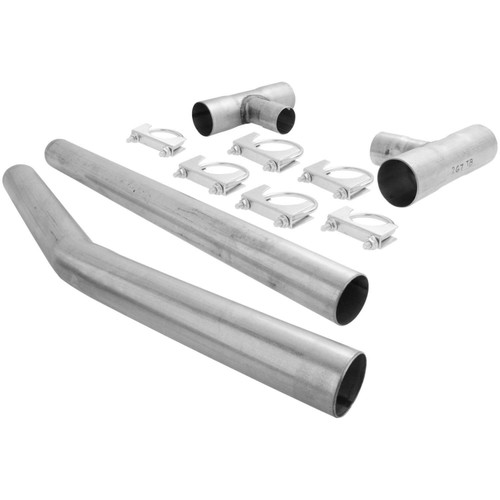 15920FM Flowmaster Balance Pipe Kit for 2.50 in. Tubing