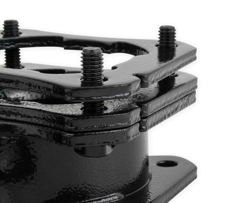 """400AOR Anvil Anvil Leveling Kit 2.5""""-3"""" Steel - Fits: 2007-2018 Toyota Tundra 4WD."""