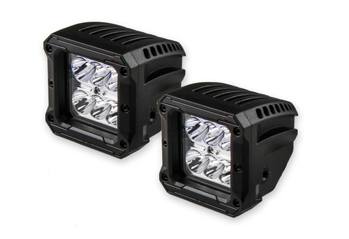 CL6S2PK-BEL Bright Earth Cube Light