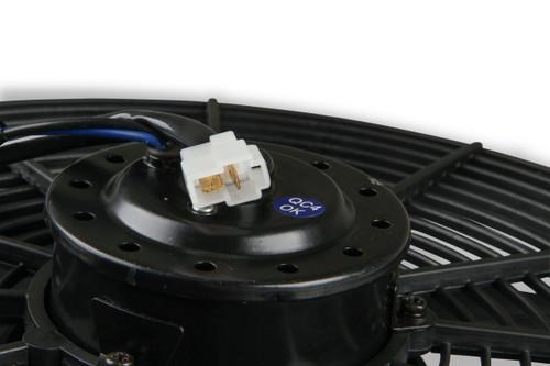 FB503E Frostbite Fan/Shroud  Economy 1x16 fan FB141,FB142,FB143