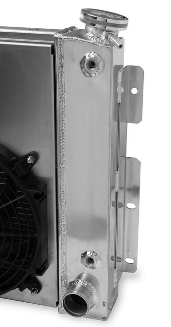 FB504E Frostbite Fan/Shroud  Economy 1x16 fanFB171, FB172, FB173, FB174, FB175