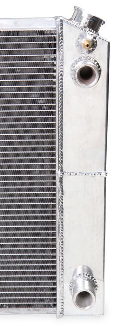 "FB306 Frostbite Aluminum Radiator 1968-1974 GM ""X"" Body Nova GM LS Swap"