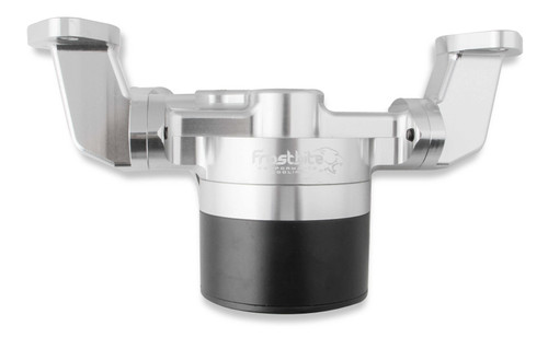 22-133 Frostbite Billet Electric Water Pump