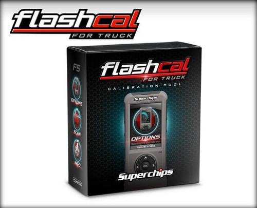 3545-S1 Superchips Flashcal 2019-2020 RAM 1500 - 5.7L