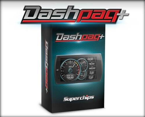 30617 Superchips Dashpaq+ 2015-2017 RAM - 5.7L