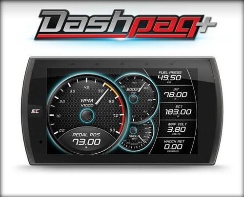 20617 Superchips Dashpaq+ 1999-2019 GM Vehicles - Gas