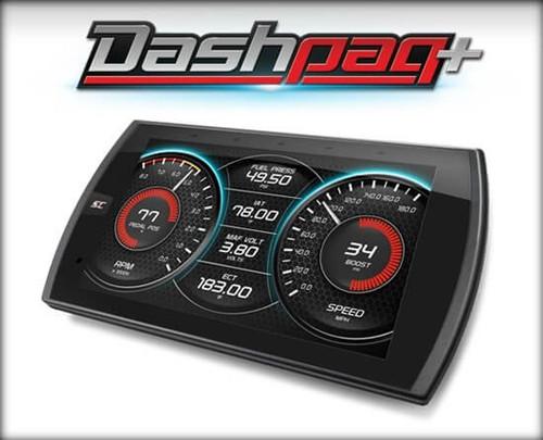 30601 Superchips Dashpaq+ 2003-2014 Dodge Vehicles - Gas