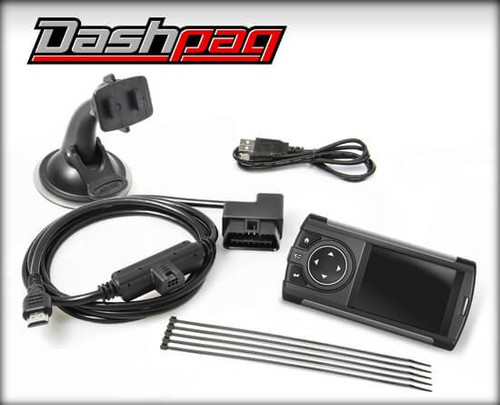 3060 Superchips Dashpaq 1998-2014 Dodge/RAM Vehicles - Gas
