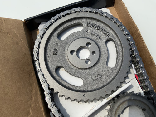 COMP Cams Engine Timing Set 2110; Magnum Double Roller for Chevy 396-454 BBC