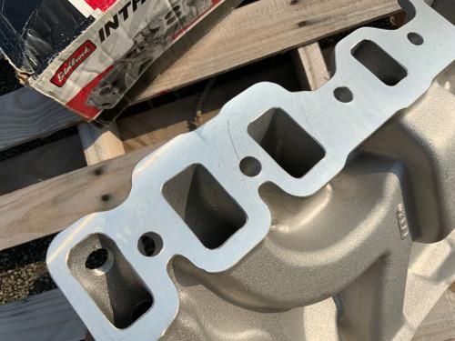 7111 - Edelbrock Performer RPM Intake Manifolds Oldsmobile 307/330/350/403