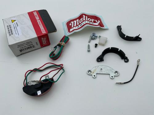 61001M - Mallory E-Spark Conversion Kits for 12V Delco Distributors