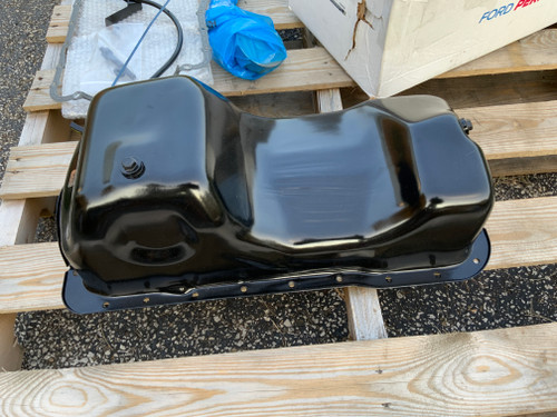 M-6675-A50 - Ford Performance Parts Swap Oil Pan 79-95 Mustang 302